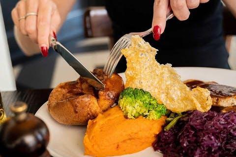 14 of the best British restaurants in Dubai