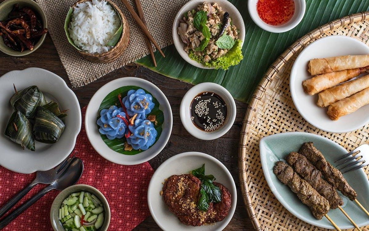 Best Thai restaurants Dubai: 12 spots to get your Thai food fix