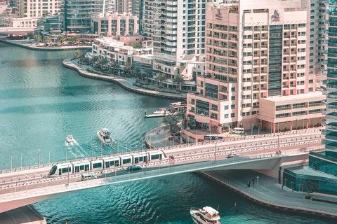 The best restaurants in Dubai Marina