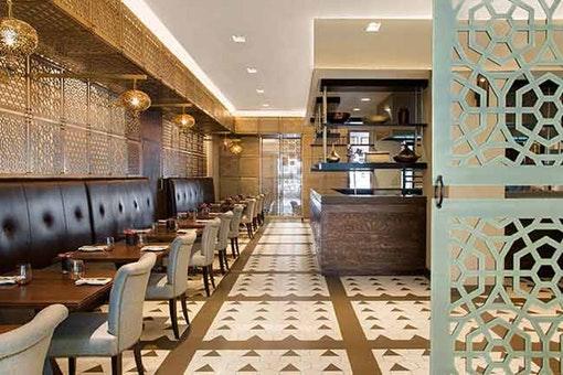 Boulevard Kitchen  - Manzil Downtown
