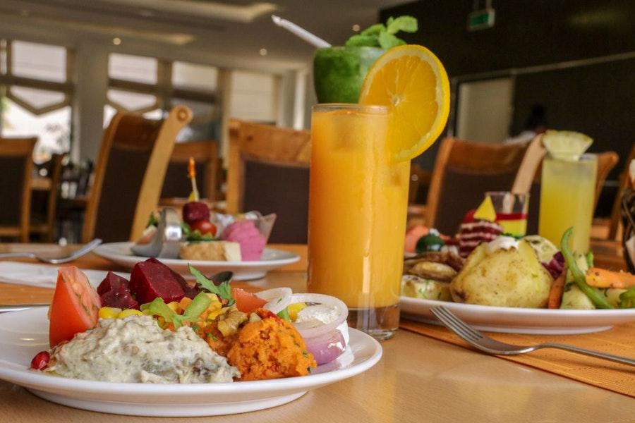 Al Rahala Restaurant