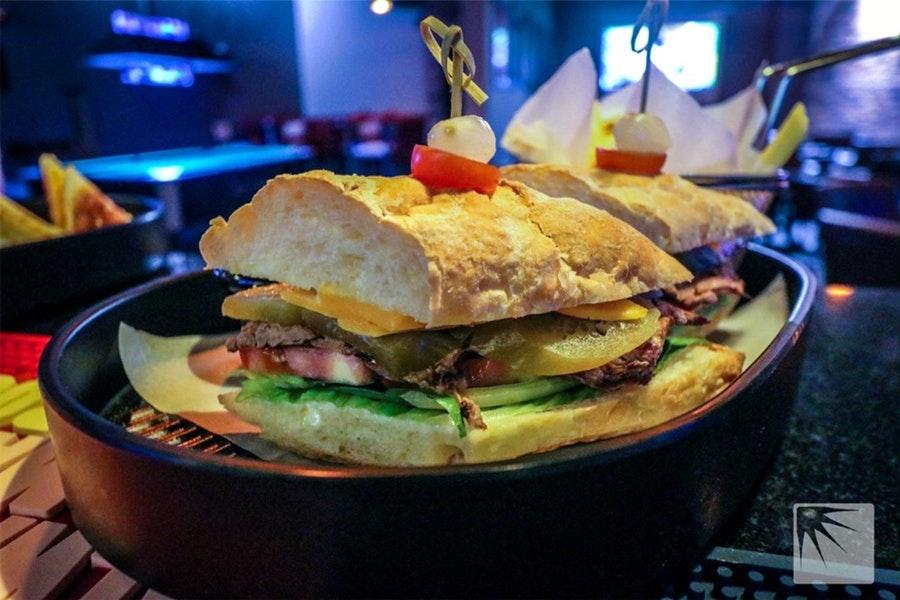 Al Nakhla Restaurant