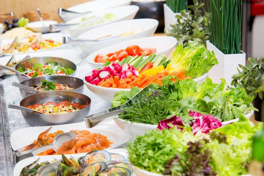 Horizon Restaurant- Khalidiya Palace Rayhaan