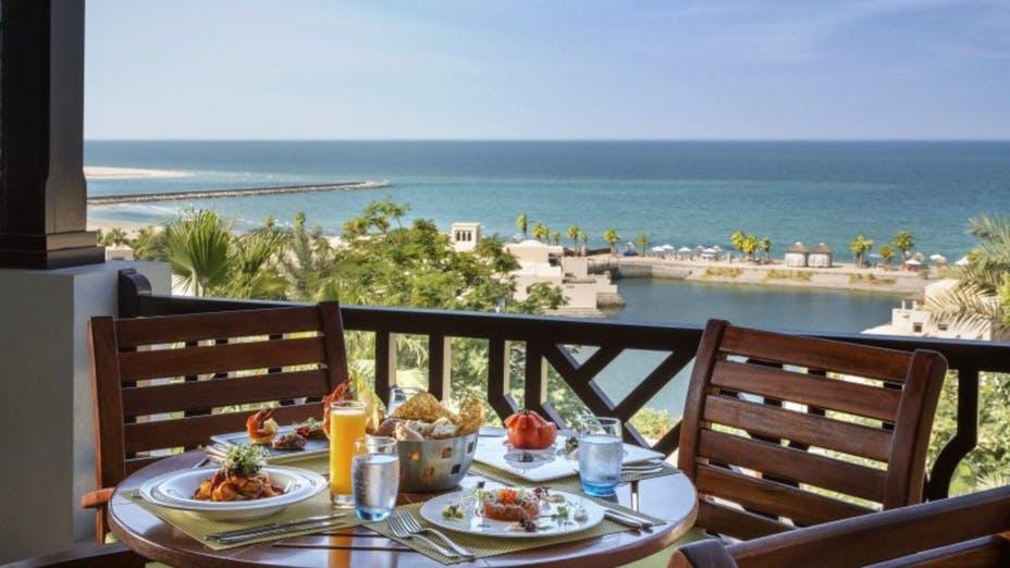 Basilico Mediterranean Restaurant