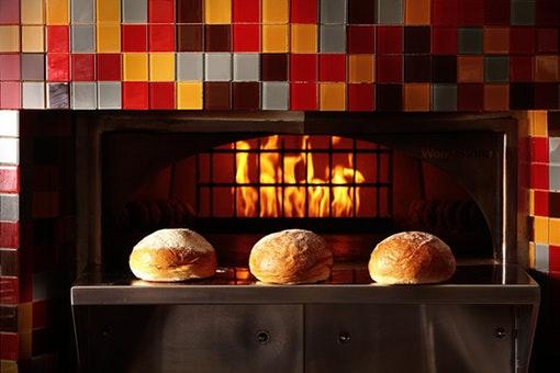 Prego's Restaurant - Media Rotana