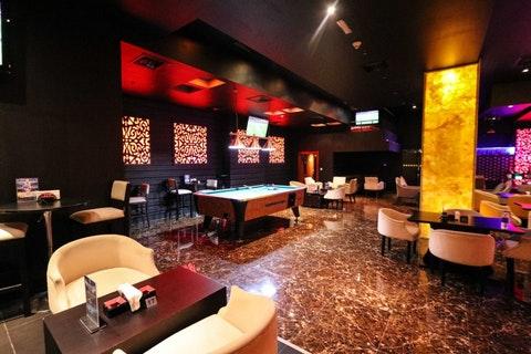 Club Acacia Restaurant