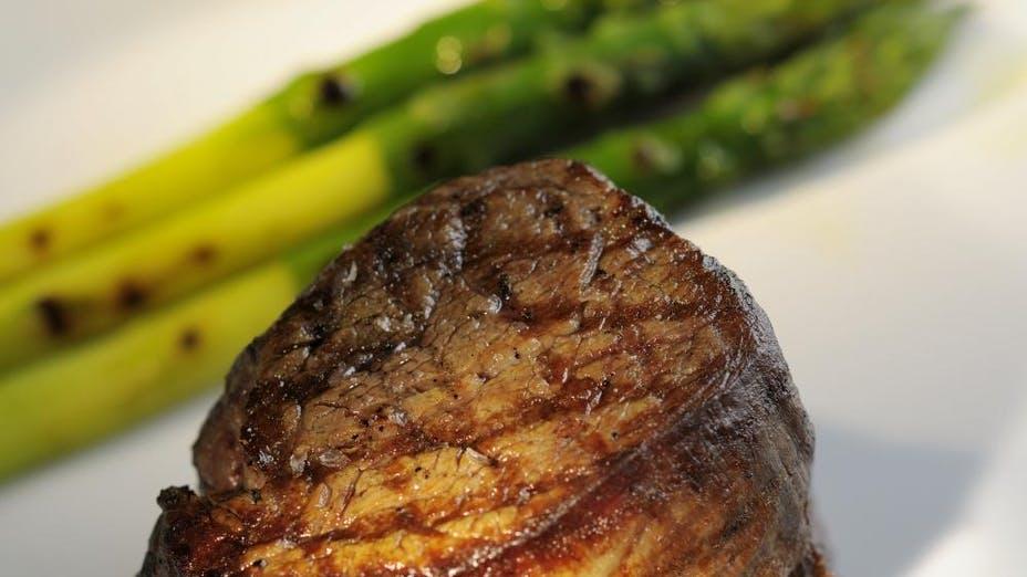 Prime68 Steakhouse