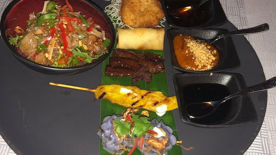 Tong Thai