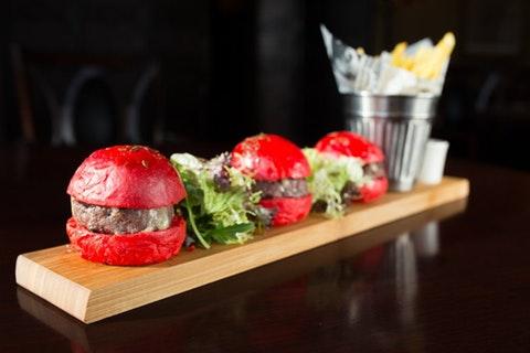 Roda Grill and Bar