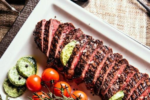 Porterhouse Steaks & Grills