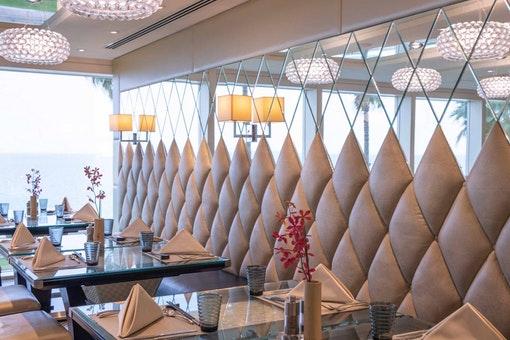 Junsui at Burj Al Arab Jumeirah