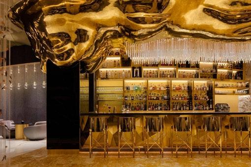 Gold On 27 - Burj Al Arab