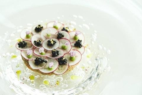 Culinary Flight at Burj Al Arab Jumeirah