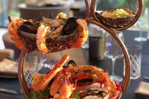 Gordon Ramsay Hell's Kitchen Dubai