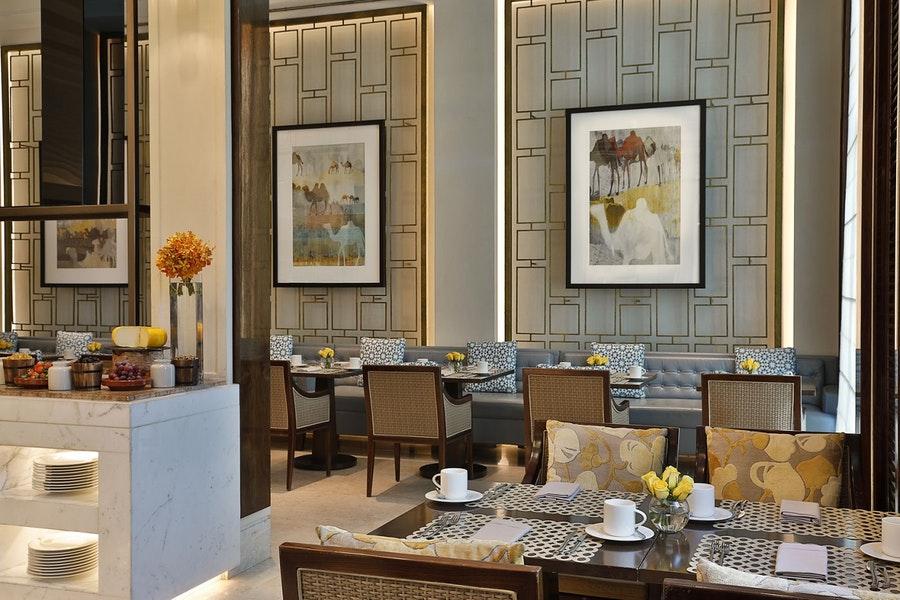 Caravan at The Ritz-Carlton, Dubai