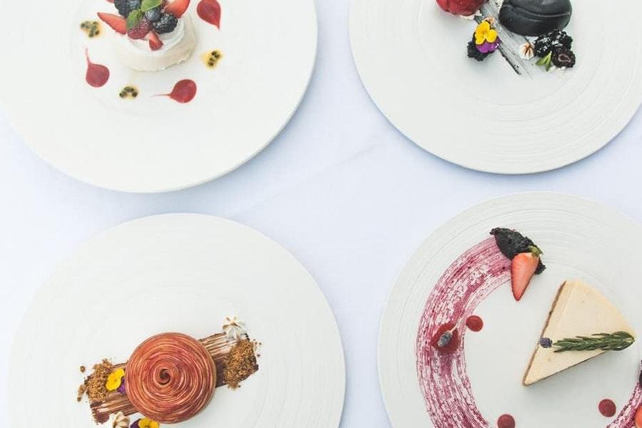 Atelier M Restaurant