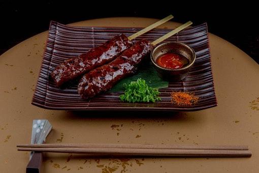 Kohantei Japanese Beef Kaiseki Restaurant