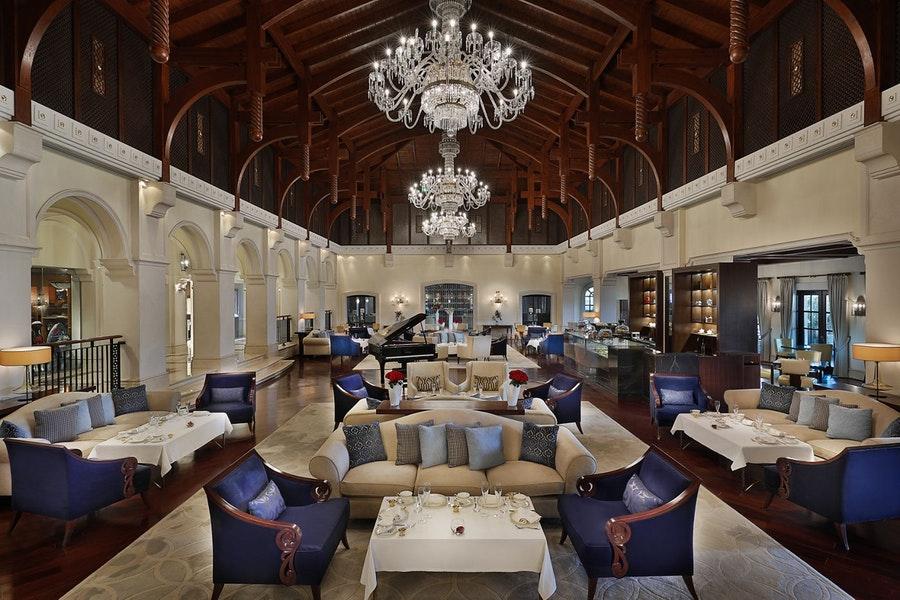 The Lobby Lounge