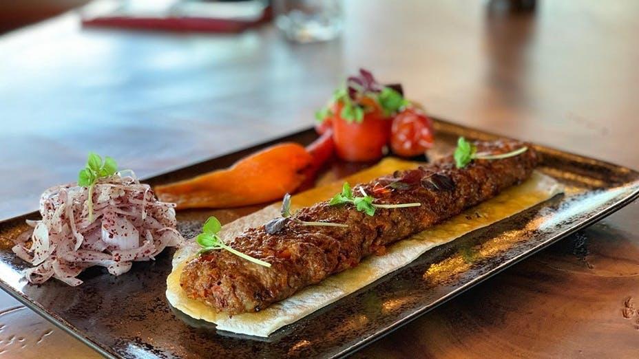 Lezzet Steakhouse