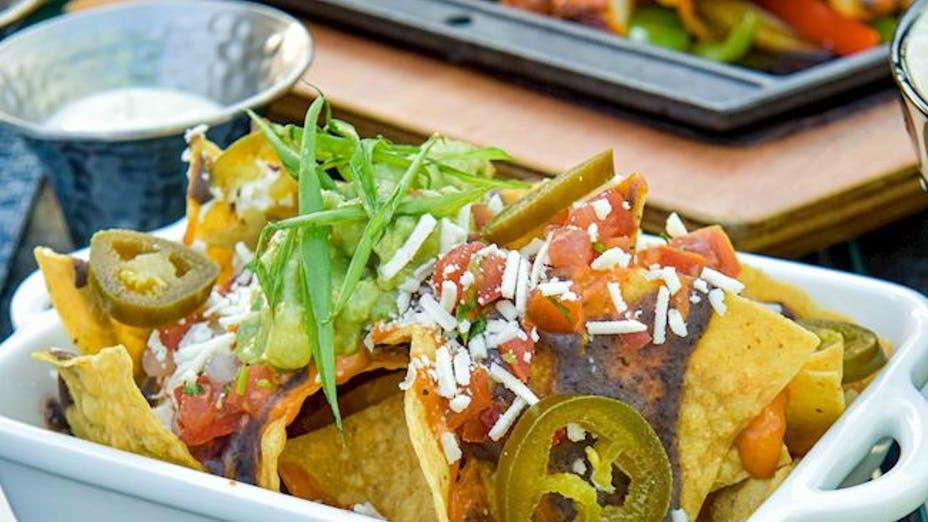 Maya Modern Mexican Kitchen & Lounge