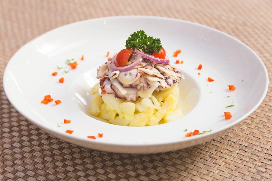 Cucina Mia - Dubai Marina Branch