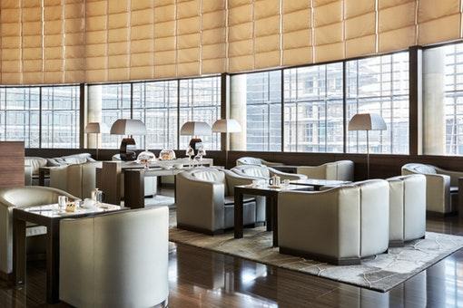 Armani Lounge
