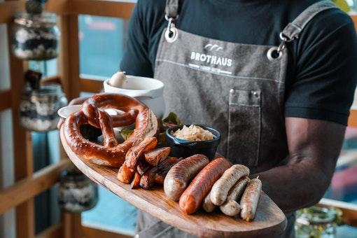 Brothaus Bakery - Bistro