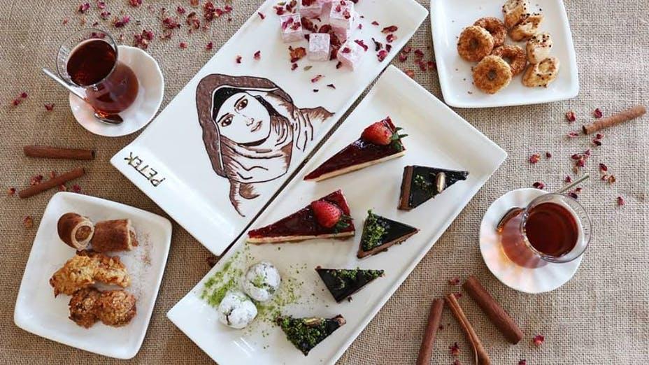 Petek Restaurant & Sweets